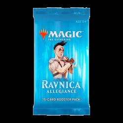 Sobres de Ravnica Allegiance