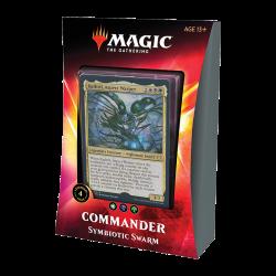 Commander 2020: Symbiotic...