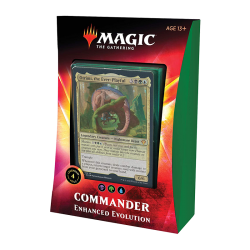 Commander 2020: Enhanced...