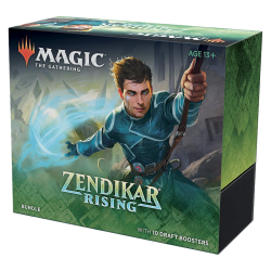 Bundle de Zendikar Rising