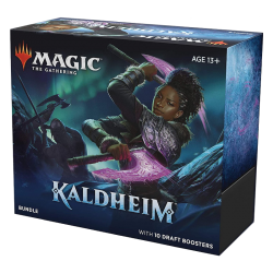 Bundle de Kaldheim