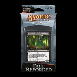 Intro Pack: Grave Advantage