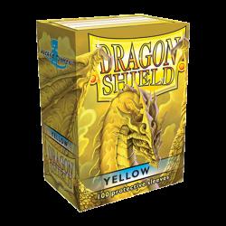 Protectores Dragon Shield x100