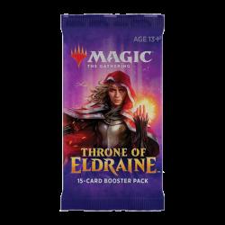 Sobres de Throne of Eldraine