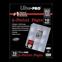Folios Ultra PRO