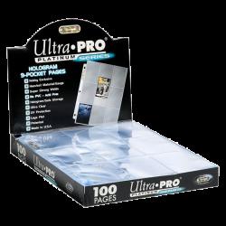 Folios Ultra PRO Platinum
