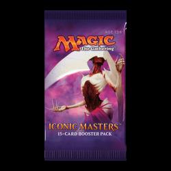 Sobres de Iconic Masters