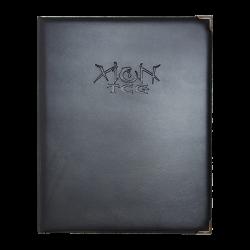 Álbum Xion de 24 páginas