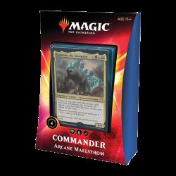 Commander 2020: Arcane...