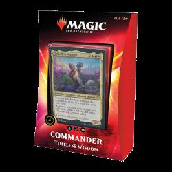 Commander 2020: Timeless...