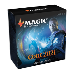 Bundle Core 2021
