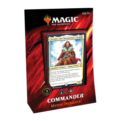 Commander 2019: Mystic...