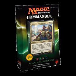 Commander 2016: Alianza...